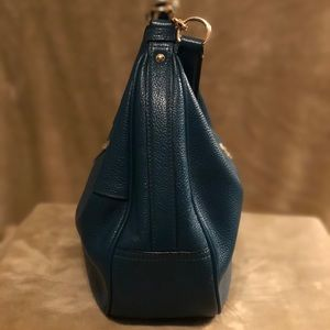 Coach Bags - Authentic COACH Pebble Leather Harley Hobo